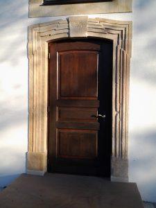 2 porte sud